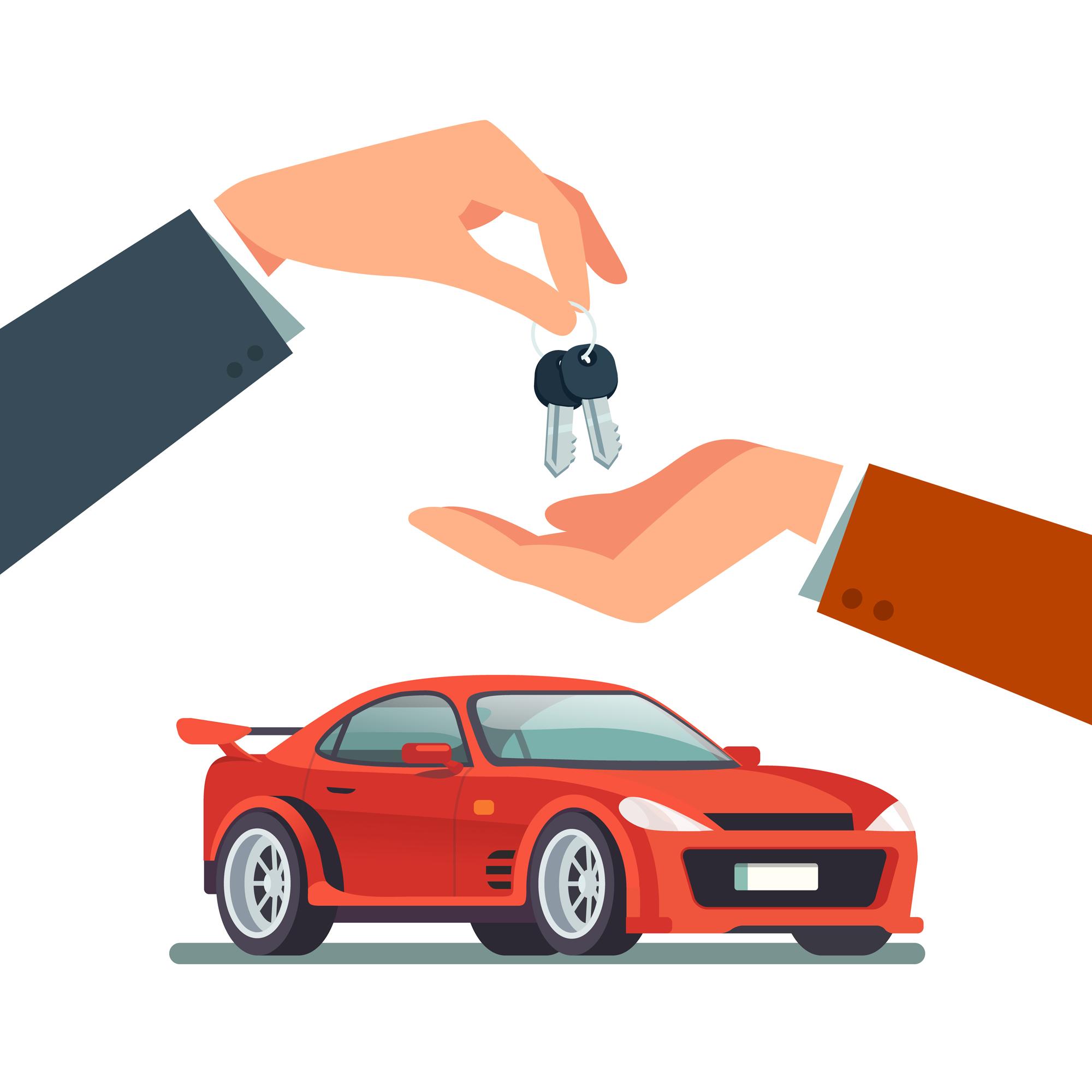 نصائح قبل شراء السياره !!