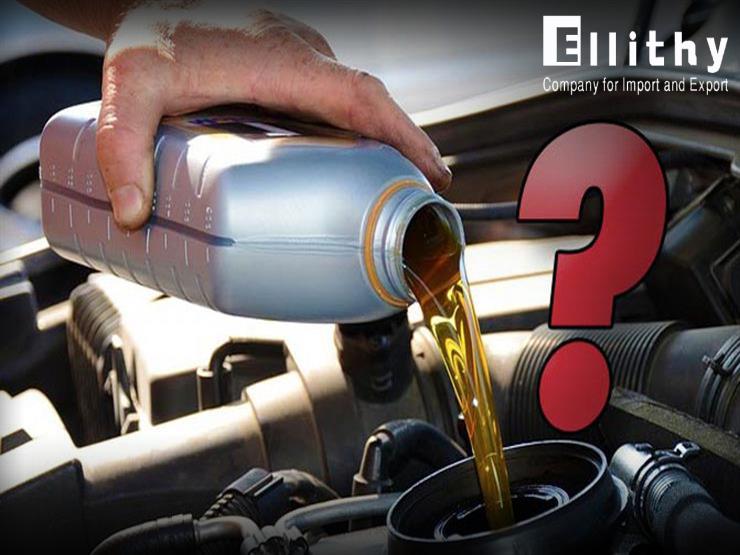 ماذا تعني الرموز المكتوبة على علب زيوت المحرك ؟ ما هو الزيت المناسب لعربيتك ؟